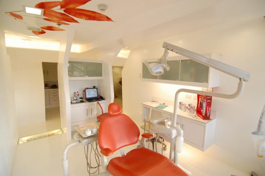 помните разрешен натяжной потолок в стоматологическом кабинете вариант, можно
