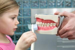 Детская стоматология Сумы