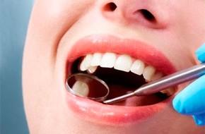 Повна втрата зубів