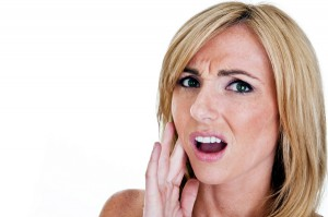 Хронические ротовые инфекции