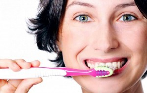 Відновлення зубів