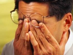 Потеря зрения при потере зубов