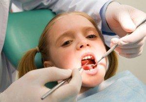 детский стоматолог в г. Сумы