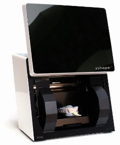 Сканер Easy Align