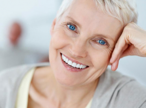 How long teeth implants can serve?