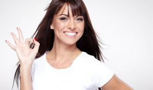 Снятие зубного налета и камня