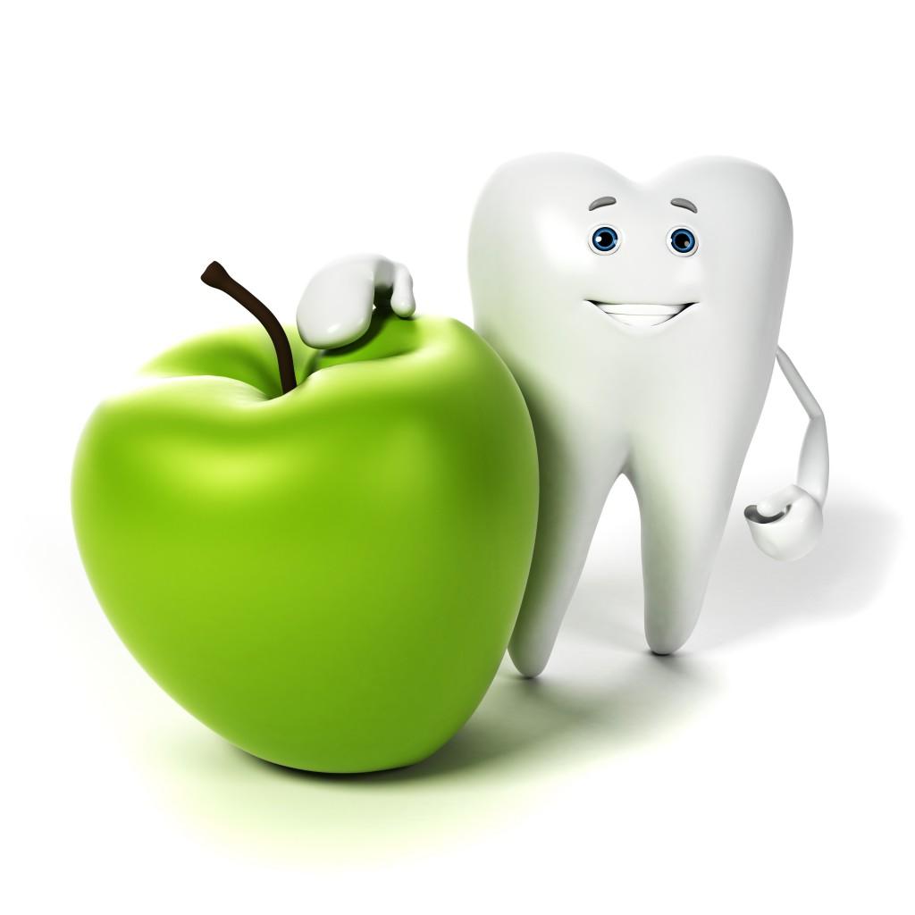 Обои для рабочего стола для стоматолога