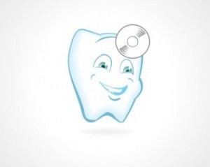 осмотр зубного врача