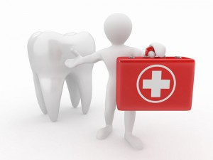 стоматологическая помощь