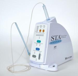 STA System