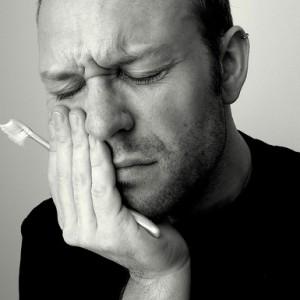 Профилактика чувствительности зубов