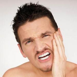 Острый остеомиелит челюсти