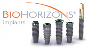Зубные имплантаты BioHorizons