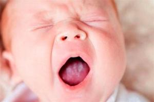 Лечение кандидоза ротой полости у детей