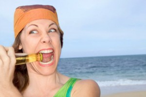 Вредные привычки, которые портят зубы