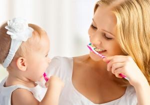 выбираем зубную пасту