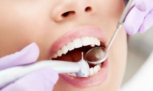 Лечение зубов Сумы