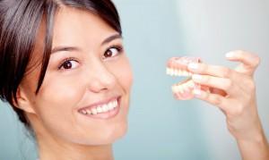 Протезирование зубов Сумы