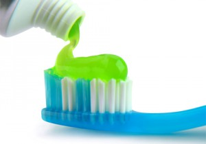 Вкусные зубные пасты