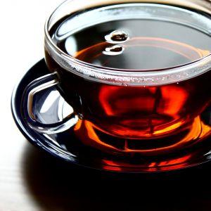 Черный чай против зубных заболеваний