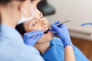 Хороший стоматолог в г. Сумы