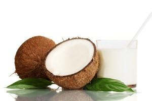Кокосовое молоко полезно для зубов