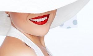 Отбеливание зубов польза или вред