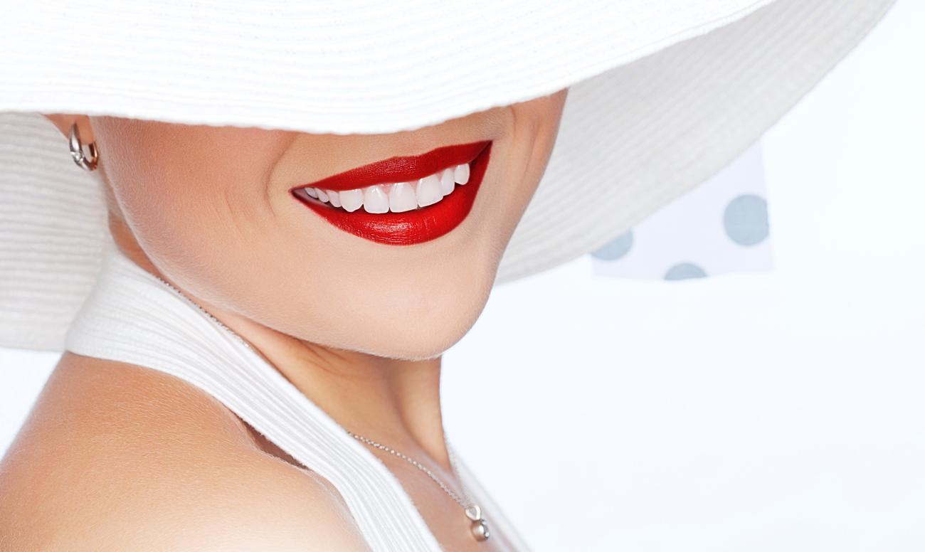 отбеливание зубов новосибирск акция