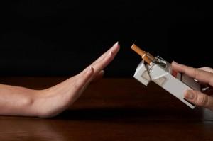 Вред для зубов от курения