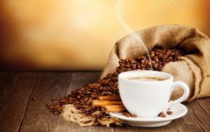 Кофе не только вкусный напиток