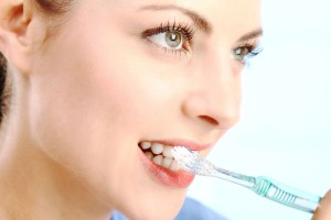 Интересная рекомендация по чистке зубов