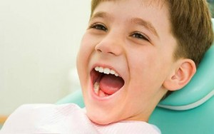 Лечение зубов без бормашинки