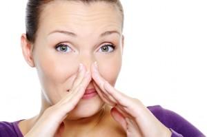 Несвежее дыхание может быть свидетельством общих заболеваний