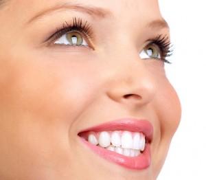 Ровняем зубы без брекетов