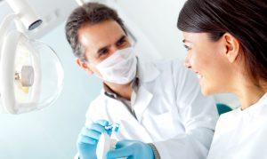 Диабет могут увидеть стоматологи
