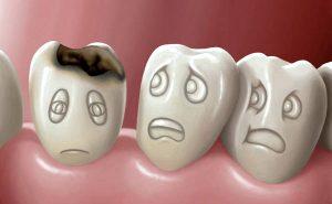 лечить зубы сумы