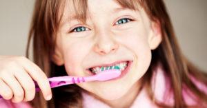 Неприятный запах из полости рта у детей