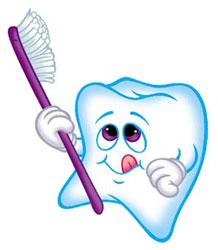 Чистка зубов влияет на заболевание сердца