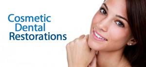 Cosmetic restoration