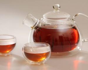 Чай для здоров'я зубів