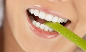 Зуби і харчування