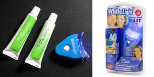 Care of dental kappas