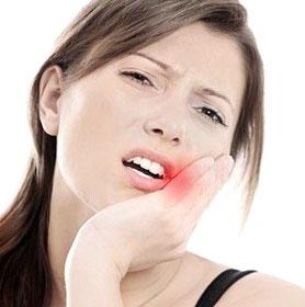 Коли болить зуб при вагітності