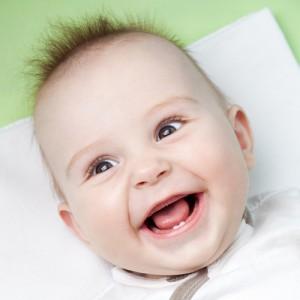 Когда у ребенка крошатся зубы