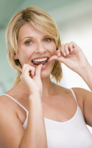 How to take care of the teeth implants?