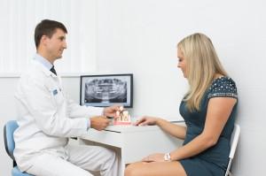 Актуальные вопросы по зубной имплантации