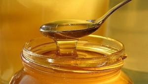 Мед против кариеса