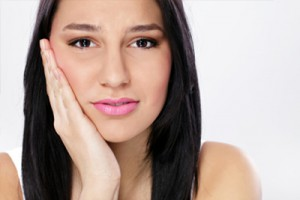 Снятие острой зубной боли
