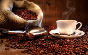 кофе для зубов