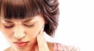 После обточки болят зубы